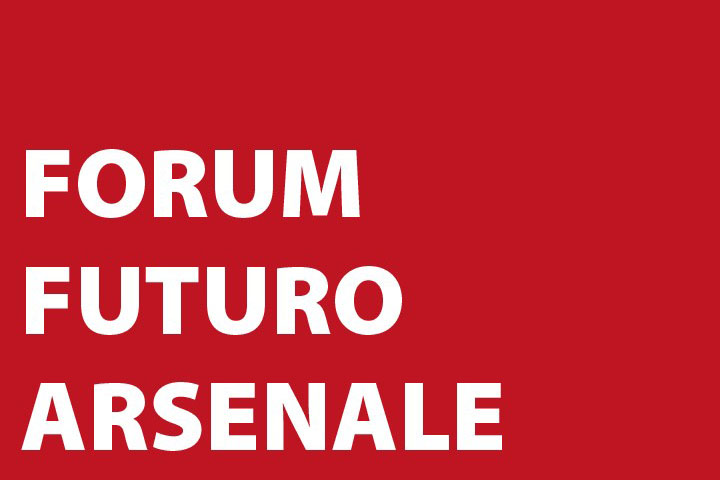 2016 Forum Futuro Arsenale