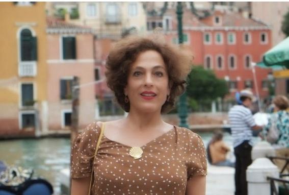 Settemari Association, 29.05.2017: Osella D'oro 2017 To Our Member Jane Da Mosto
