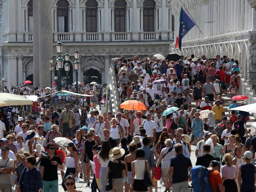 WeMedia01, 20.08.2017: What's Venice, Italy? / Venezia Autentica