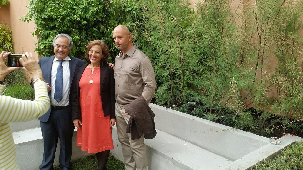 Rovigo In Diretta, 15.06.18: Venezia, La Maestria Di De Sero Protagonista A Palazzo Delle Zattere