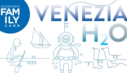 Venezia H20: La Nostra Nuova Collaborazione Con La Collezione Peggy Guggenheim