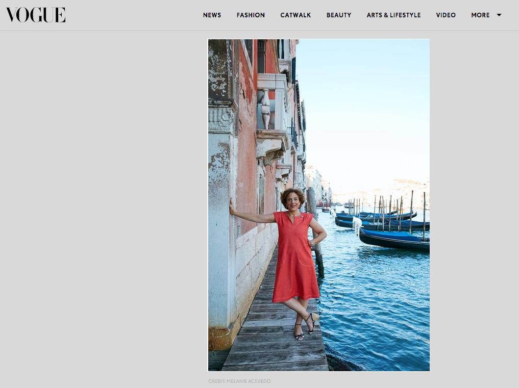 Vogue 10.05.2019 Una Guida Da Insider Alla Biennale Di Venezia