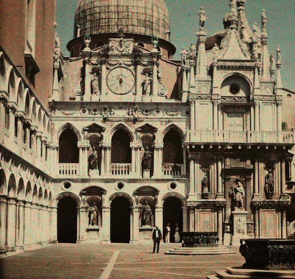 Professional Internship At The Soprintendenza Archeologia, Belle Arti E Paesaggio For The City Of Venice And The Lagoon