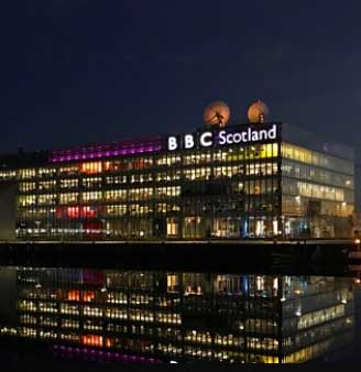 BBC Scotland 09.07.2019 Radio Interview