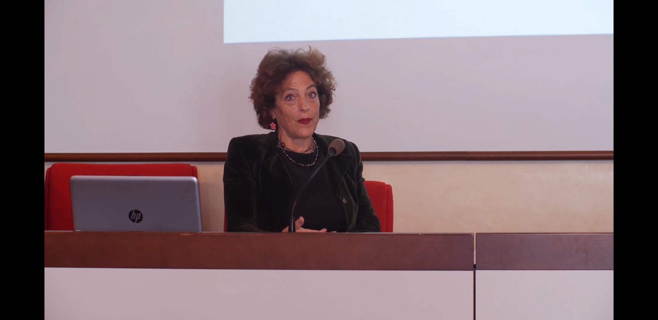 Conferenza Del 28.10. 2019 Su Etica E Digitalizzazione