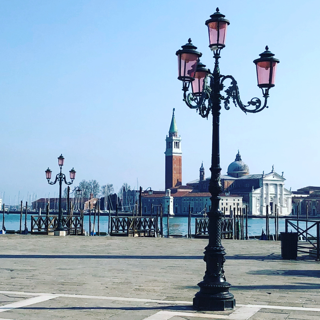 CNN 19.06.2020: For Some Venice Residents, Reopening After Lockdown Is Bittersweet