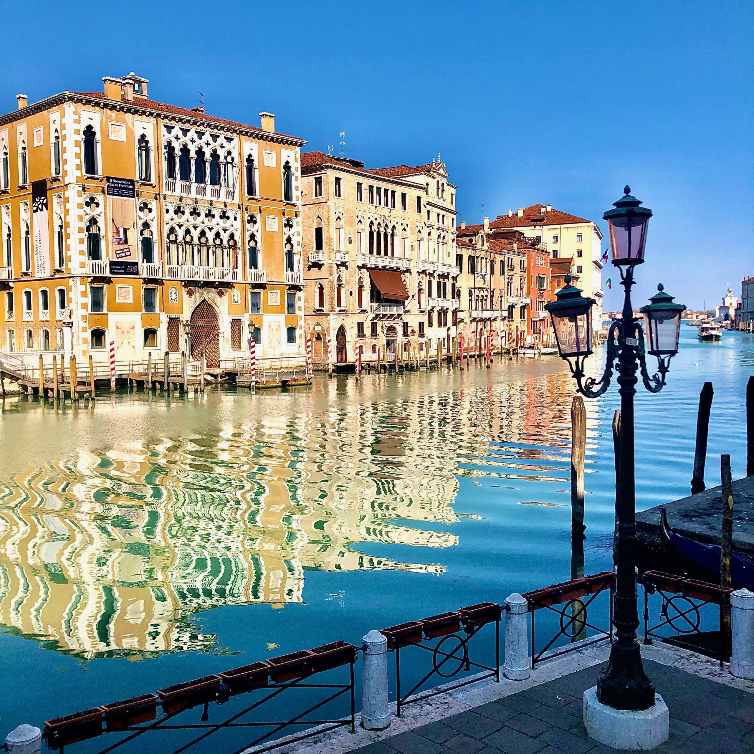 Wish Magazine 04.09.2020: Venice Regained