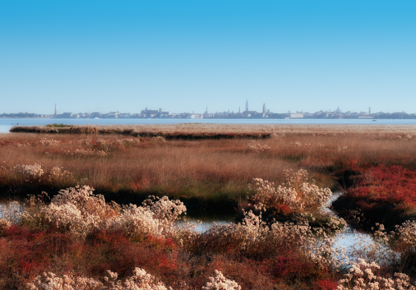 May Venice 19.10.2020: Living The Laguna Viva